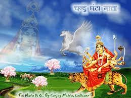 देवी त्रिपुरा सुंदरी के नौ स्वरूपों की पूजा-अर्चना की जाती है. जानिए वो कौन से है नौ रूप 4