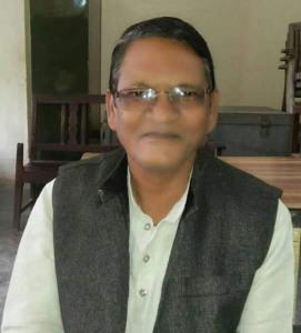 जालौन-दलितों के अधिकार बुंदेलखंड में कोई नही ढो रहा मैला इस झूठे बयान पर भग्गूलाल वाल्मीकि ने सरकार से की जाँच की मांग 5