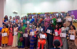 उरई की बेटी दिव्या को मिला राष्ट्रीय सम्मान 4