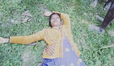 मधुबनी:गर्ववती युवती की हत्या 5