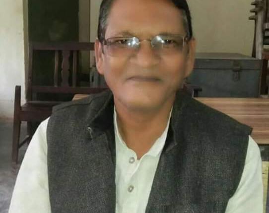जालौन-दलितों के अधिकार बुंदेलखंड में कोई नही ढो रहा मैला इस झूठे बयान पर भग्गूलाल वाल्मीकि ने सरकार से की जाँच की मांग 1
