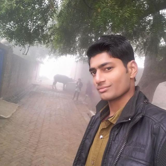गोहन (जालौन)-अरुण कुमार