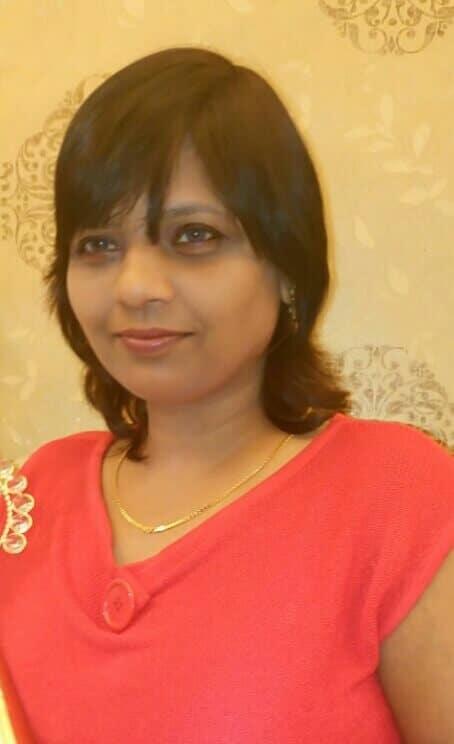 पूजा श्रीवास्तव स्टेट हैड – मुम्बई (महाराष्ट्र)