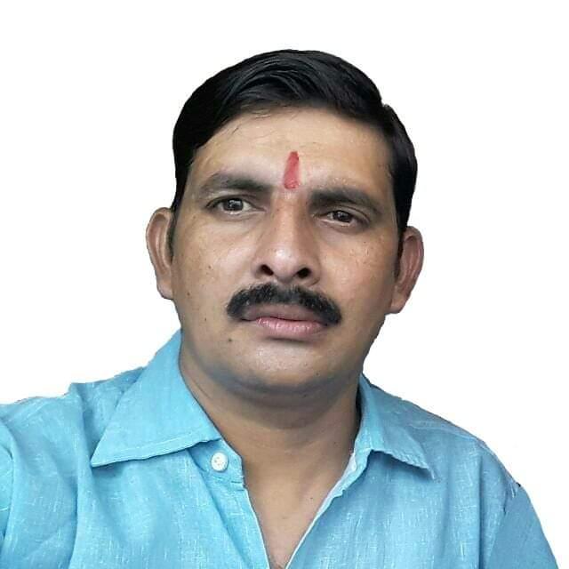 जालौन-कुलदीप मिश्रा(पत्रकार) बने भाजपा समर्थक मंच के जिला अध्यक्ष