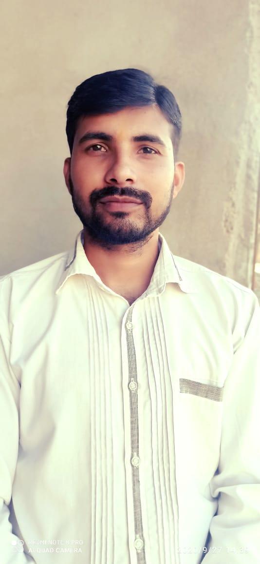 लवकेश सिंह-संवाददाता कुठौंद/जनपद जालौन
