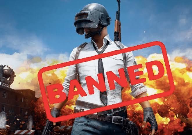 भारत मे PUBG समेत 118 चीनी ऐप हुए प्रतिबंध।