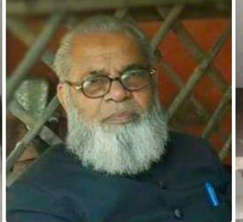 जालौन-बहुजन समाज पार्टी के नेता अकबर अली एडवोकेट का हुआ निधन
