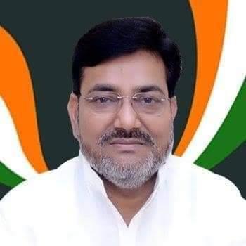 जालौन-बृजलाल खाबरी को अखिल भारतीय काँग्रेस कमेटी का राष्ट्रीय सचिव व बिहार राज्य का सह प्रभारी बनाया गया।