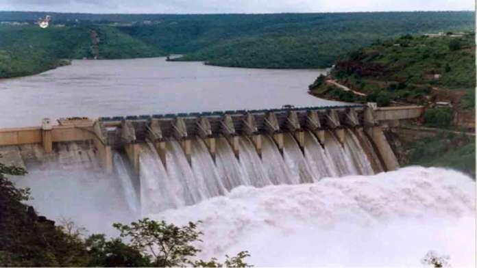 जालौन-प्रदेश सरकार की बाढ़ परियोजनाओं के निर्माण से, लोग हो रहे हैं सुरक्षित